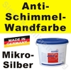 Remmers Color SA plus, Schimmel-Protect, weiss, Wandfarbe