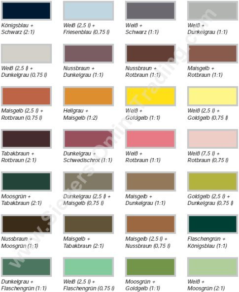 10 l remmers aidol deckfarbe holzfarbe farbe 14 99 l ebay. Black Bedroom Furniture Sets. Home Design Ideas